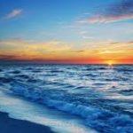 Il mare fa bene al cervello e rende felici. Lo dice la scienza