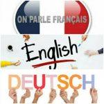 Consulenze in lingua straniera